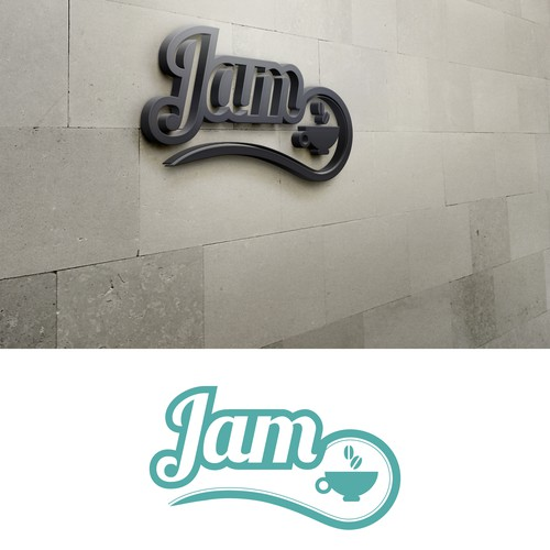 Design logo for Australias new cafe chain