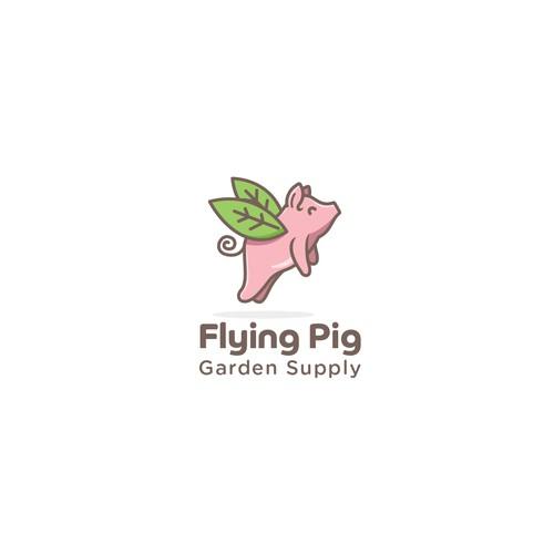 Pig Fly