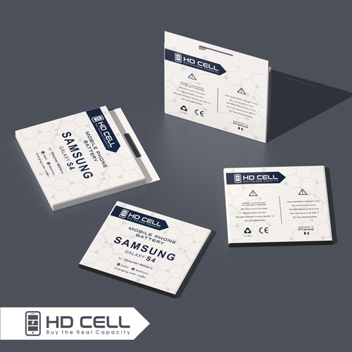HD CELL