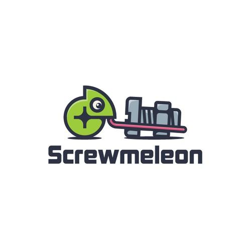 Screwmeleon