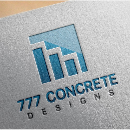 777 concrete designs