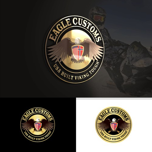 Eagle Customs