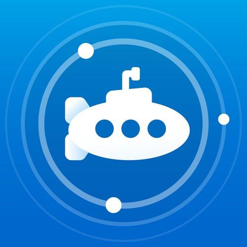 App icon for Contact Sonar