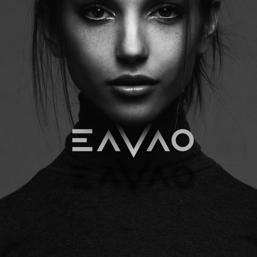 EAVAO in black