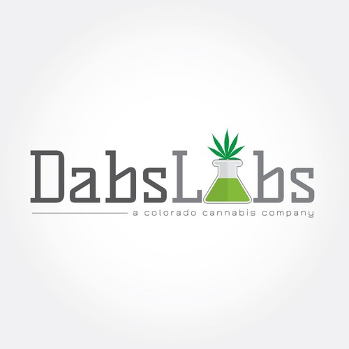 create a logo for a Colorado cannabis company.