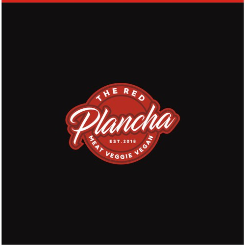 The Red Plancha