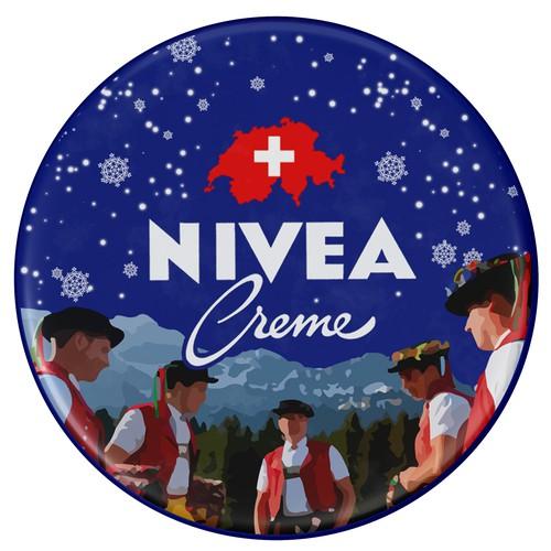 NIVEA Swiss 110th