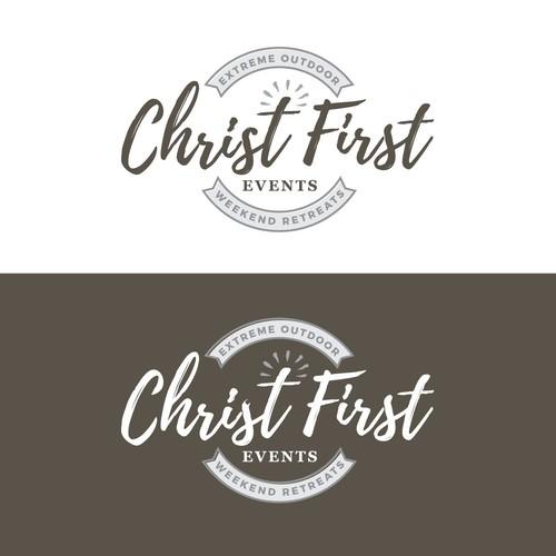 Christ First
