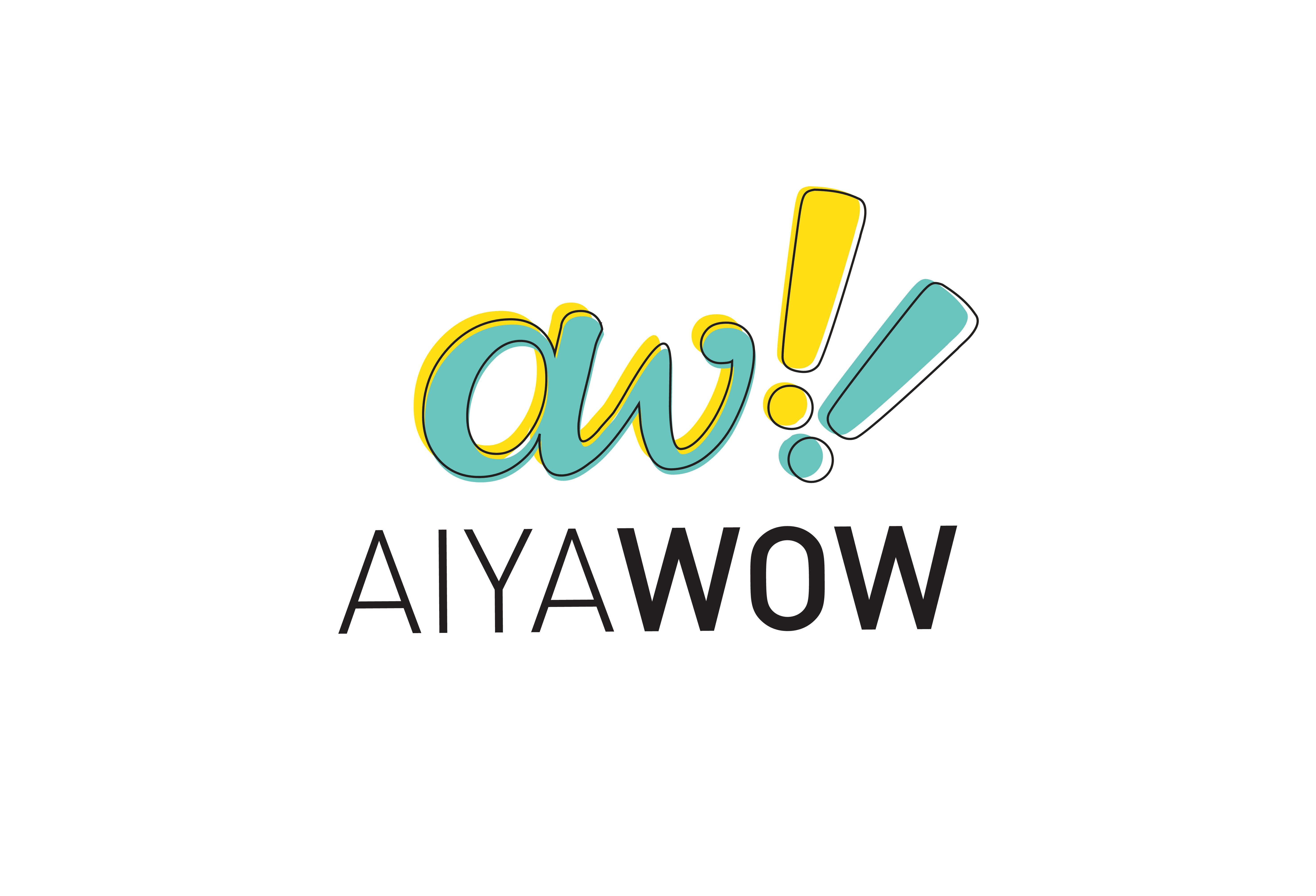 Logo to Discover cultural events with AiyaWow (AWEsome Events)