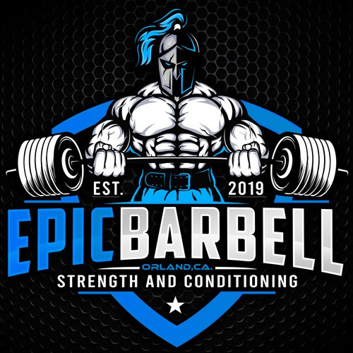 EPIC BARBELL