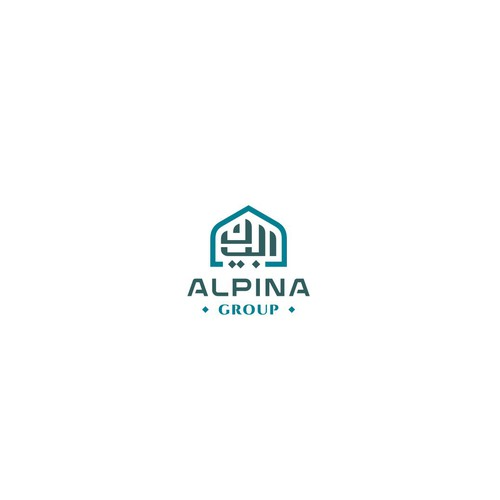Alpina Group Logo