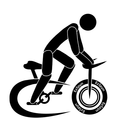 Logo WINNER for Spinning Bicycle App