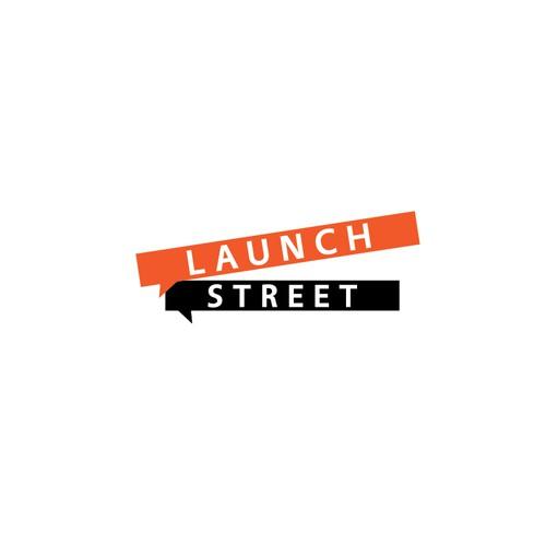 Launch Street Logo