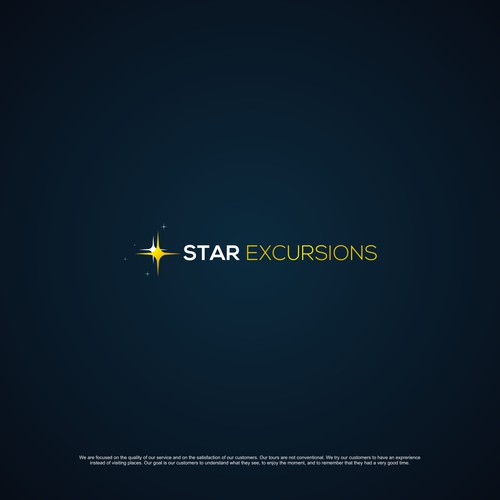 Logo for Star Excursions