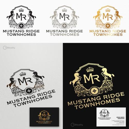 Mustang Ridge Townhomes