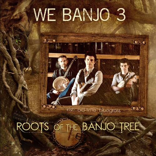 We Banjo 3 cover artwork