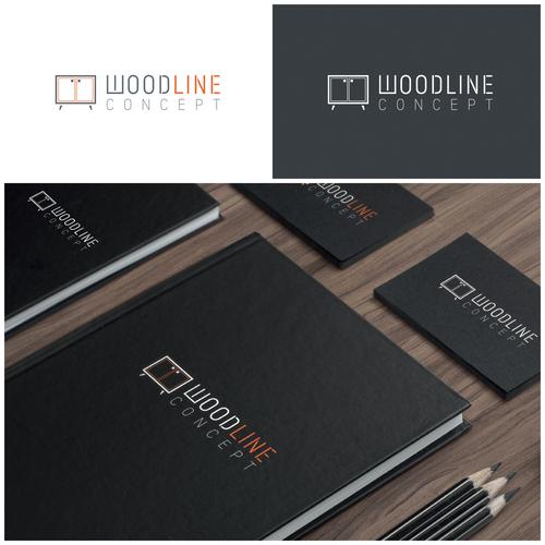 Logo Woodline