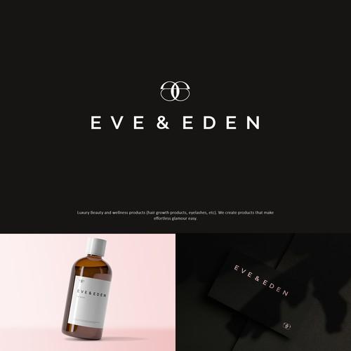 Logo & Branding design for Beauty Brand