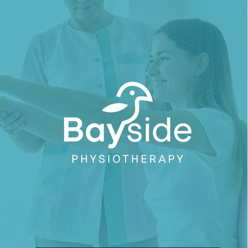 logo proposal for Bayside