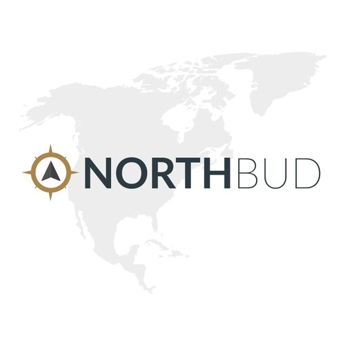 Logo for NorthBud