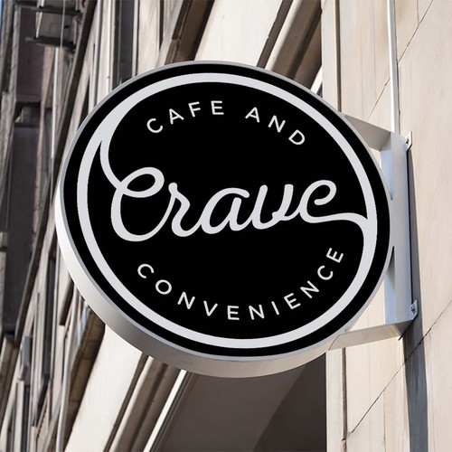 Crave Cafe & Convinience