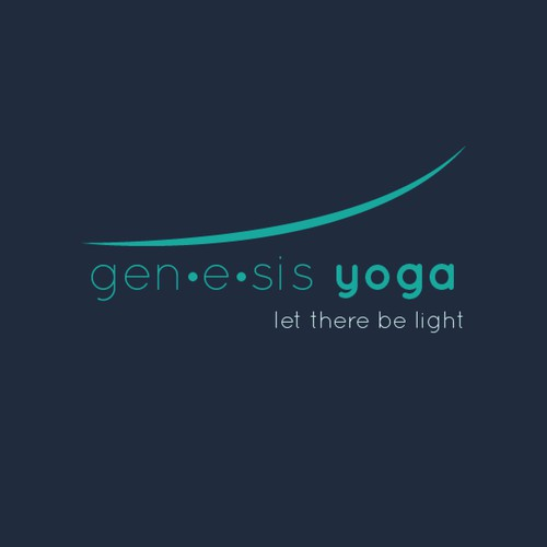 Genesis Yoga Logo