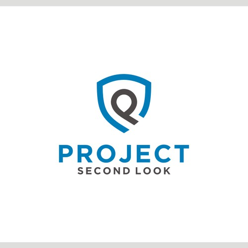 """Create logo for """"Project Second Look"""" travel protection software app"""