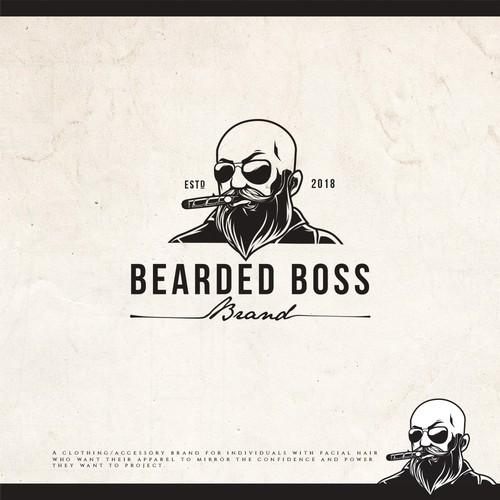 Bearded Boss Brand