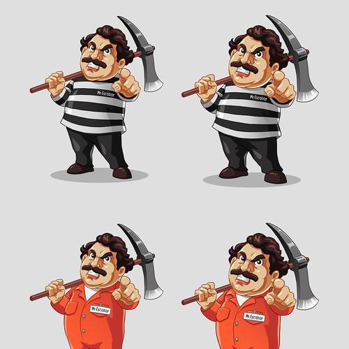Mr escabar