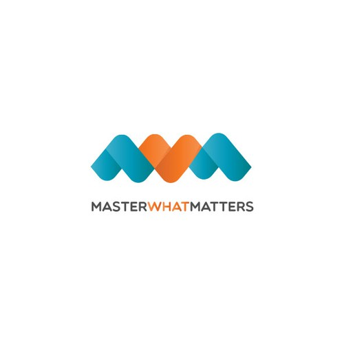 Create a winning logo design for Master What Matters