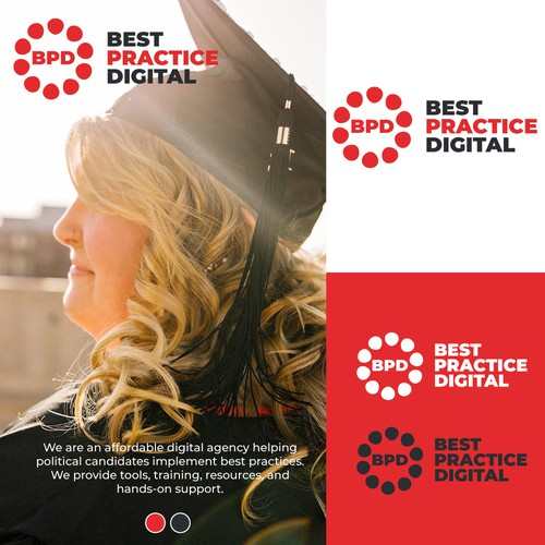 Best Practice Digital Logo