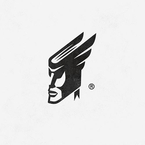 Heroes Book Logo