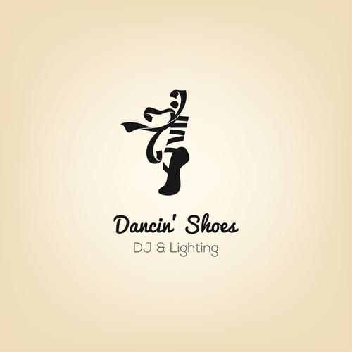 Dancing Shoes Logo