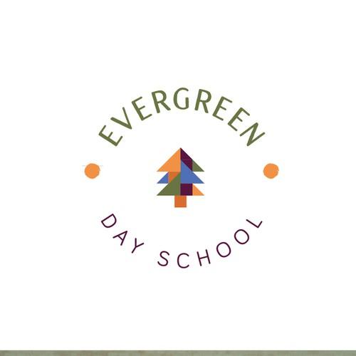 Clever school logo