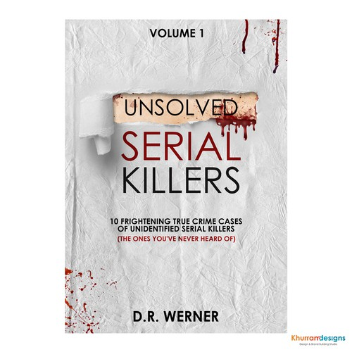 Un Solved Serial Killers