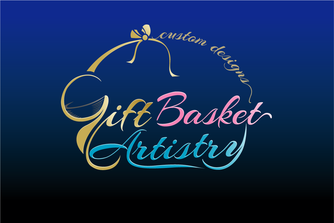 logo for Gift Basket Artistry