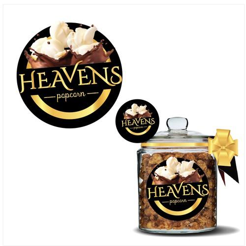 Heavens Popcorn