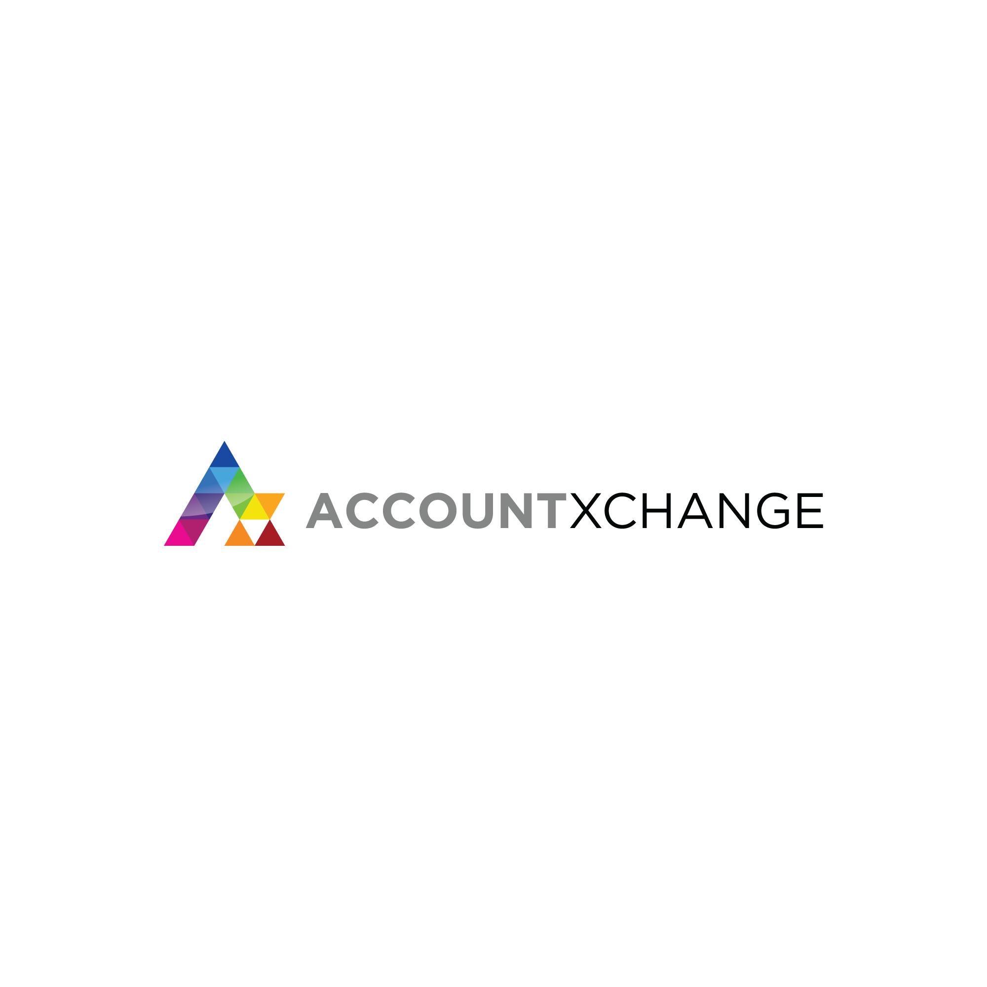 Design Our Social Media Account Rental Sites Logo