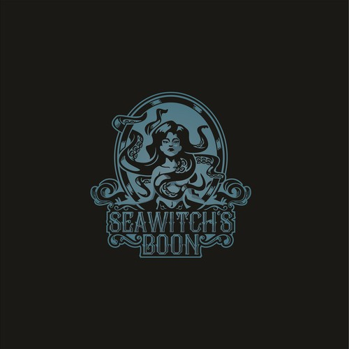 Logo for Sea Witch's Boon