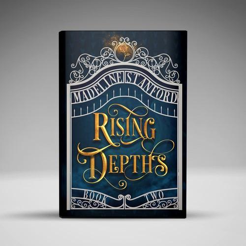 Rising Depths Book Cover