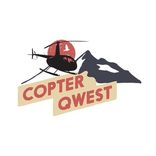CopterQwest logo