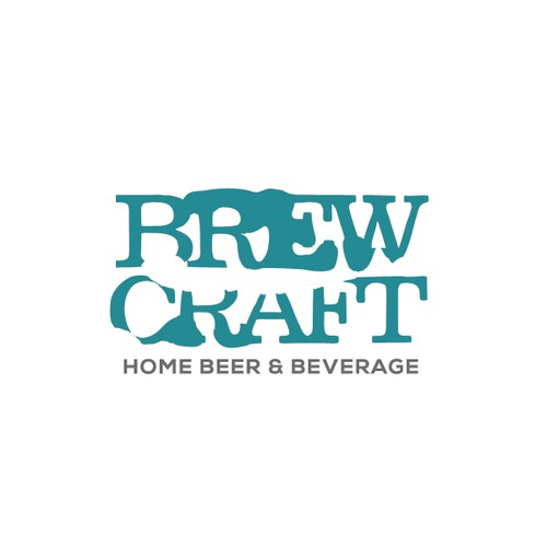 logo for beer & sprit company
