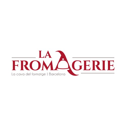Logo La Fromagerie
