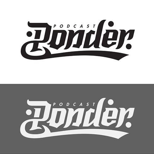 Custom logotype
