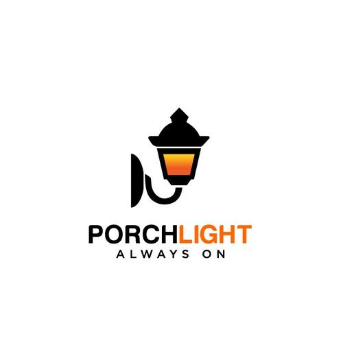 porch light logo