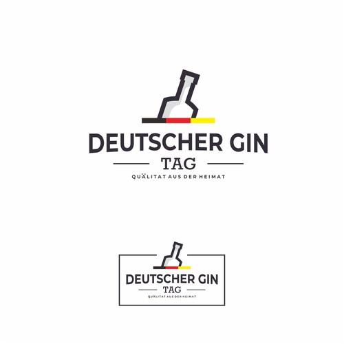 German gin day