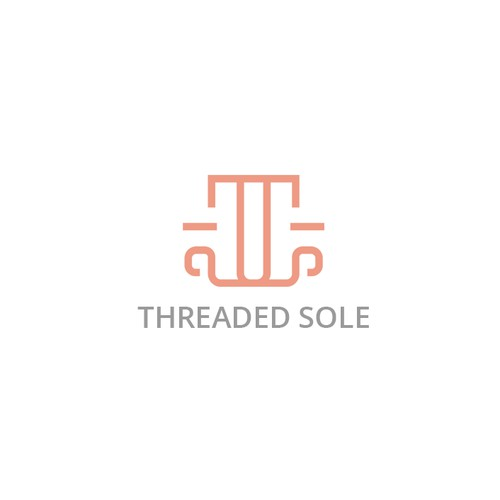 Threaded Sole
