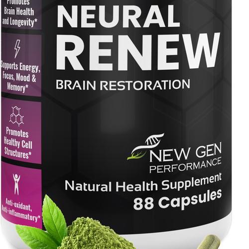 Neural Renew Amazon images