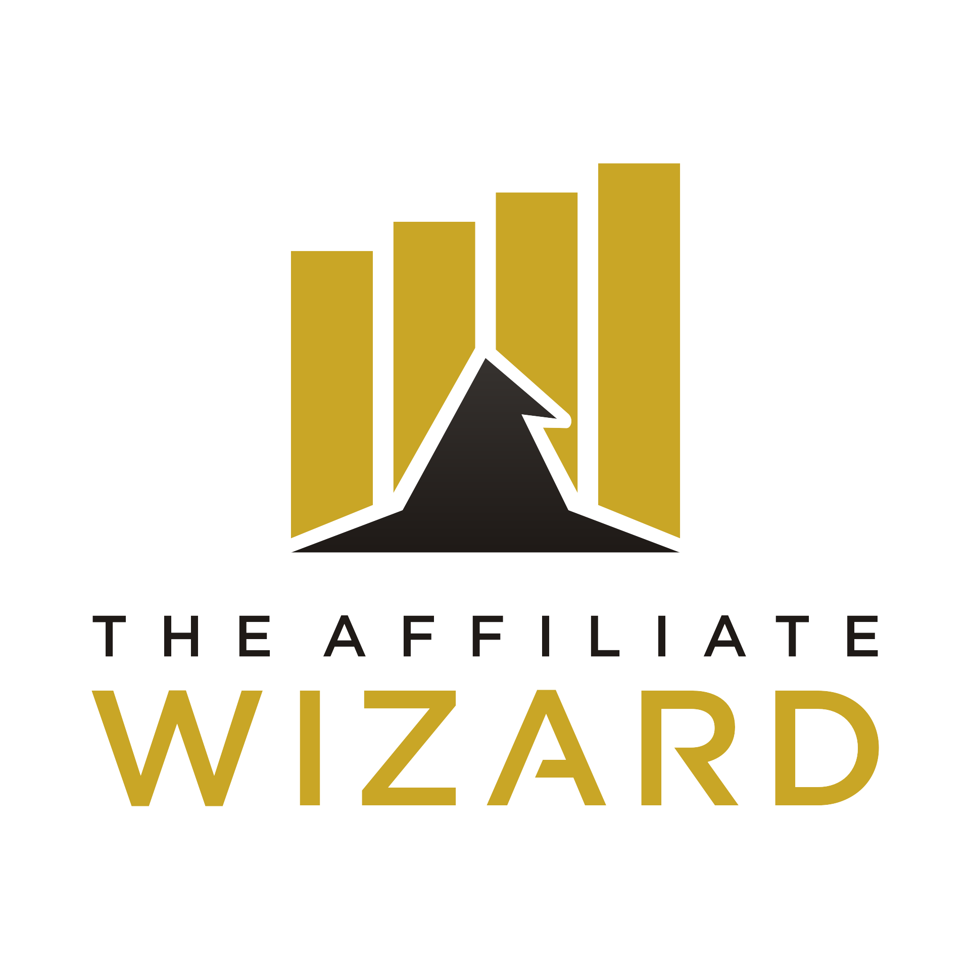 The Affiliate Wizard needs a successful logo