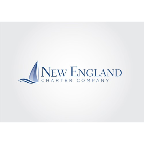 logo for New England Charter Company